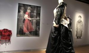 oeuvres de Yves Jean Lacasse et Louise Lemieux Bérubé
